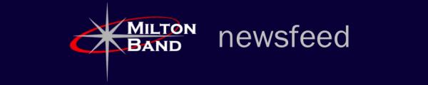 Milton Band Logo