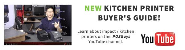 New Kitchen Printer Buyer's Guide