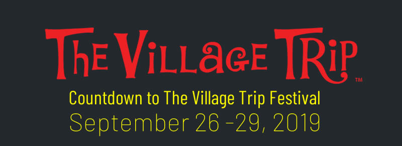 The Village Trip: Please turn on images