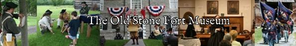 Old Stone Fort Museum