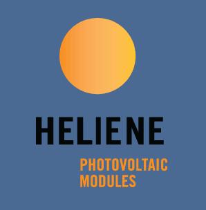 Heliene 72M Mono Photvoltaic Module
