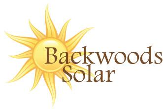 Backwoods Solar Logo image