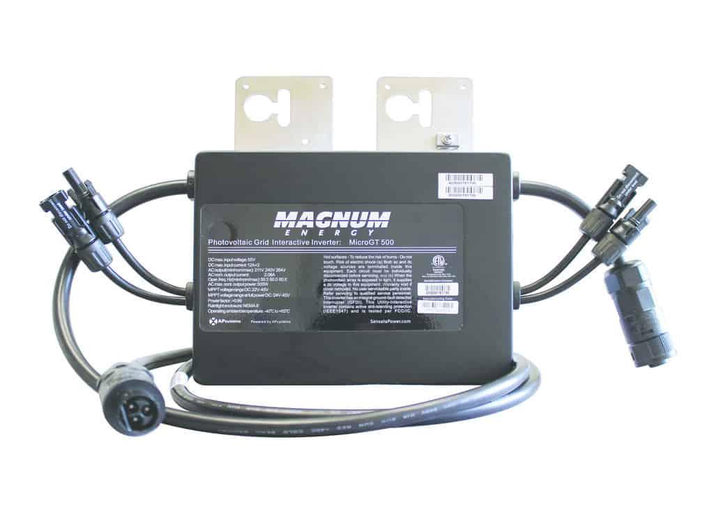 Magnum MicroGT500