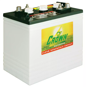 Crown Battery CR-235 D06235