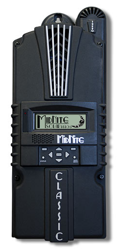 Midnite Classic 250 Charge Controller (Specia OEM Buildl)