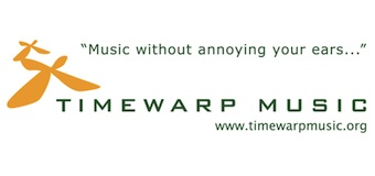 Timewarp Music