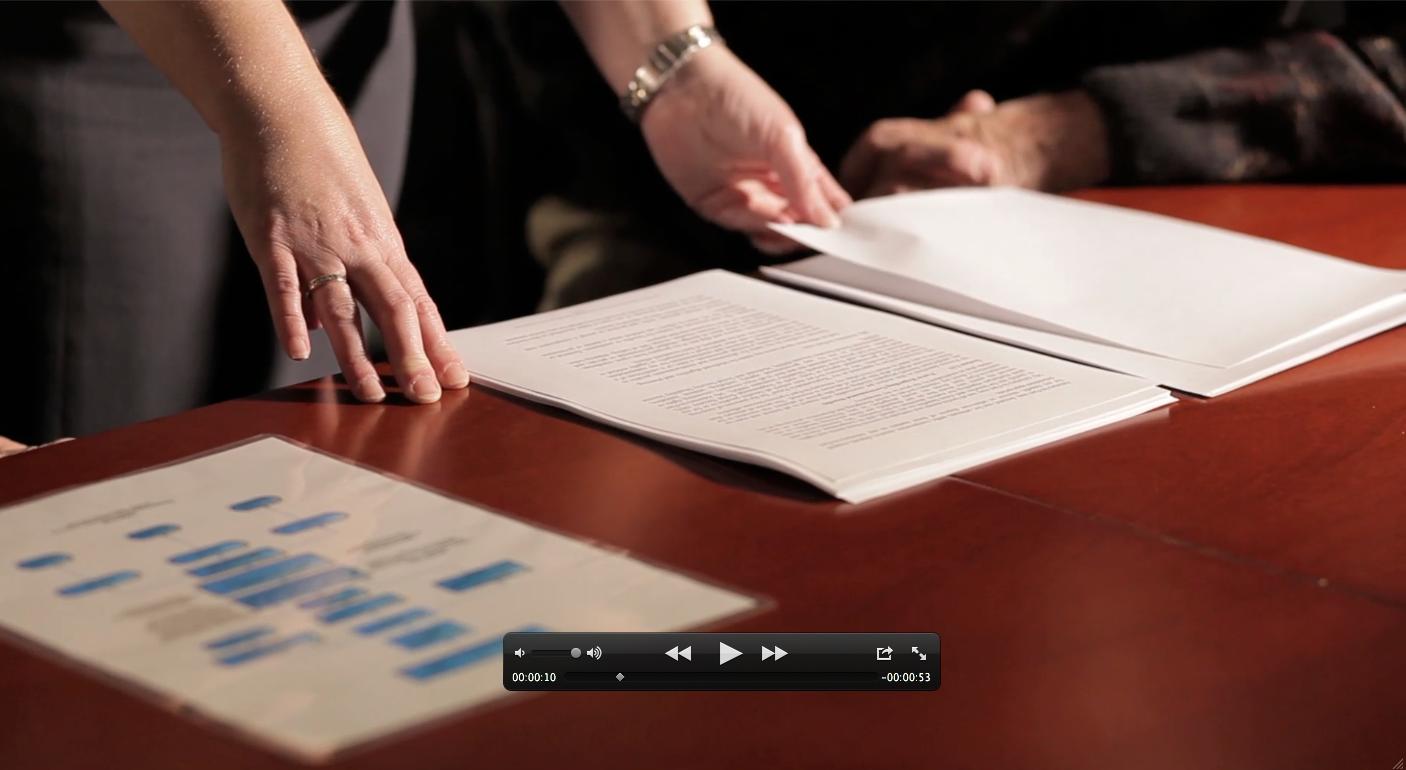 Leigh Hilton Denton Estate Planning Attorney Video