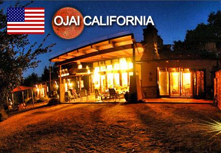DNRS in Ojai California