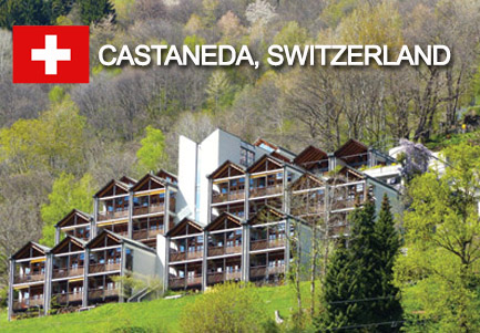 DNRS in Switzerland December 15 - 19