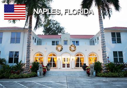 DNRS in Naples Florida November 15 - 19