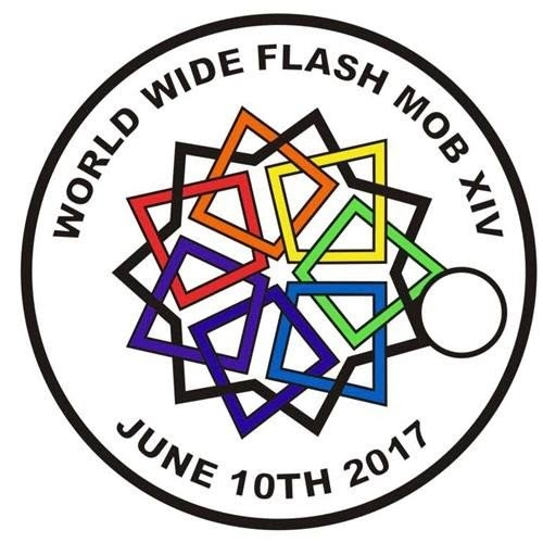 World Wide Flash Mob