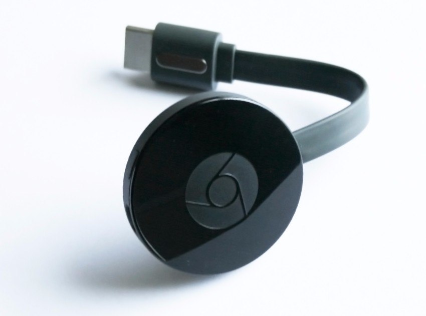 THEOplayer Chromecast support