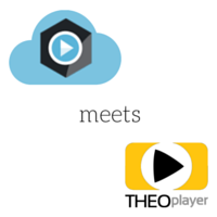 THEOplayer meets Azure Media Services