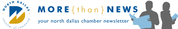 The North Dallas Chamber Newsletter