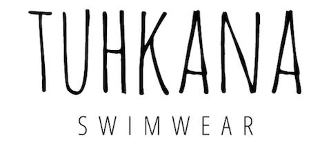Tuhkana Swimwear