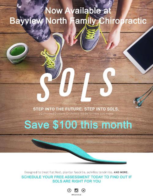 SOLS February Promotion