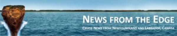 Cruise Newfoundland and Labrador