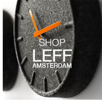Shop Leff Amsterdam
