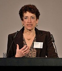 Naomi Oreskes 2nd European TA conference in Berlin 2015.JPG