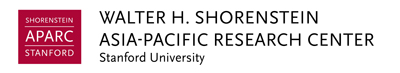 Walter H. Shorenstein Asia-Pacific Research Center