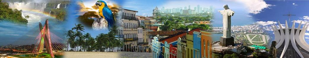 Brazilian Destinations