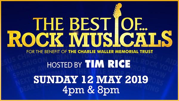 The Best Of...Rock Musicals