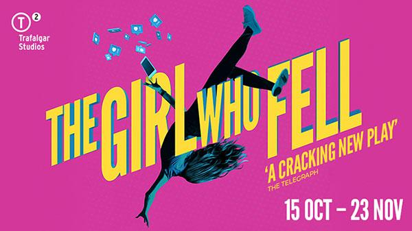 The Girl Who Fell