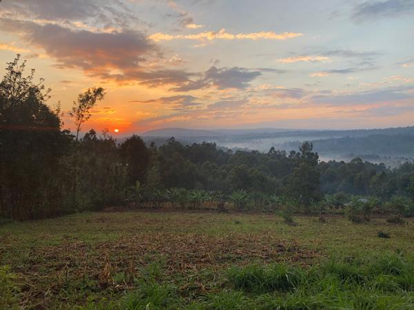 Beautiful Picture of Kenya
