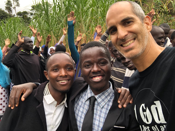 Youth in Kenya
