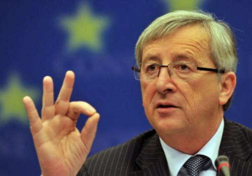 Commissione Juncker