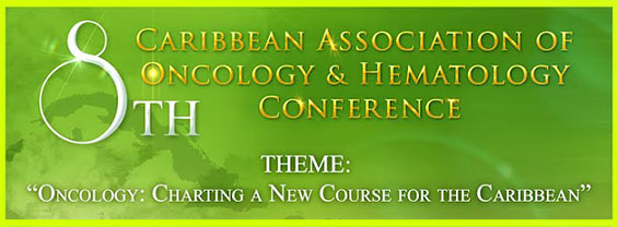 8th Caribbean Association of Oncology & Hematology Conference