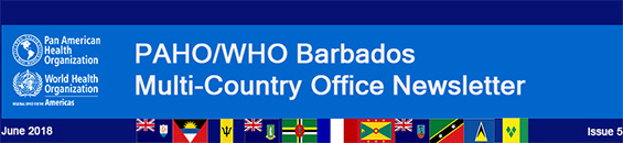 PAHO/WHO Barbados Newsletter