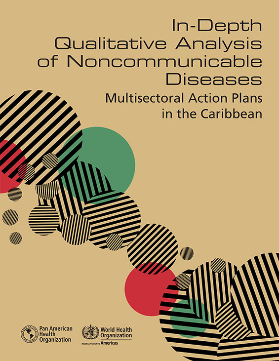 Multisectoral Action Plans in the Caribbean