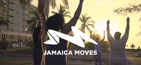 Jamaica Moves