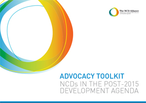 NCD Alliance Advocacy Toolkit