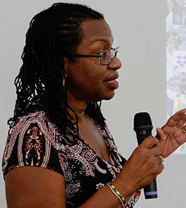 Prof. Alafia Samuels