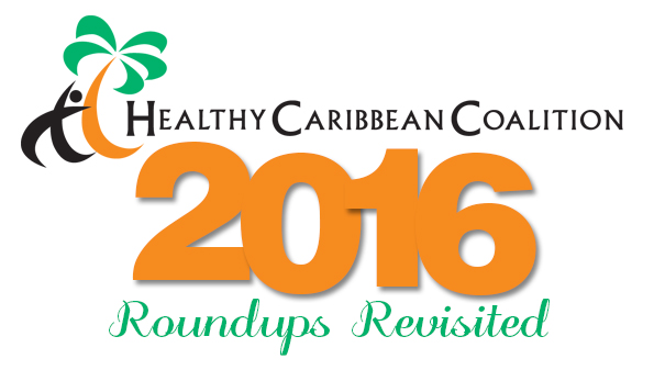 The Healthy Caribbean Coalition