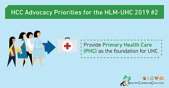 HCC's UHC advocacy priorities #2