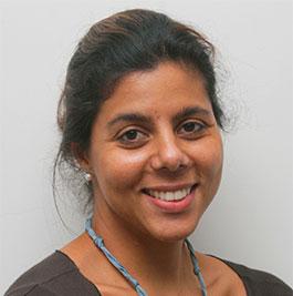 Tara Lisa Persaud