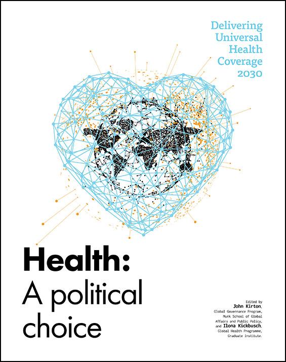 Health a Political Choice