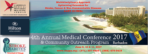 CMPPA 4th Annual Medical Conference & Community Outreach Program