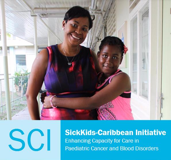 SickKids-Caribbean Initiative