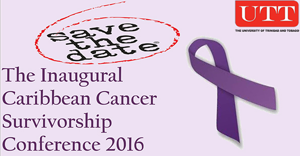 The Inaugural Caribbean Cancer Survivorship Conference 2016