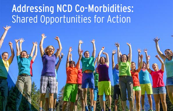Addressing NCD Co-Morbidities
