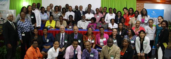 HSS Meeting Dominica 2014