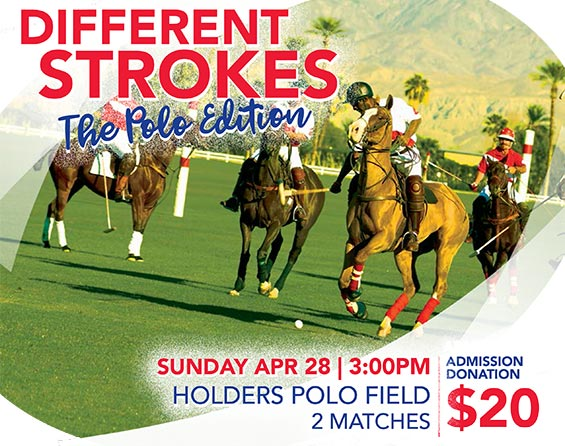 Heart & Stroke Foundation of Barbados Polo Fundraiser