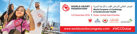 World Congress of Cardiology & Cardiovascular Health