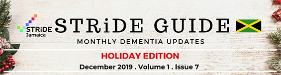 Jamaica Stride Guide Holiday Edition