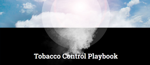 Tobacco Control Playbook