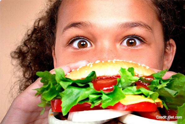 Ban Food Advertising to Kids